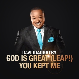 God Is Great (Leap)